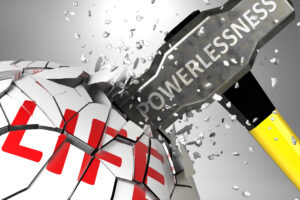 First Step and What it Means to Admit Powerlessness in 12 Step Programs