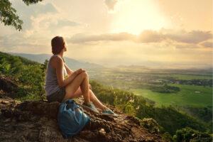 Step 11 - Prayer & Meditation
